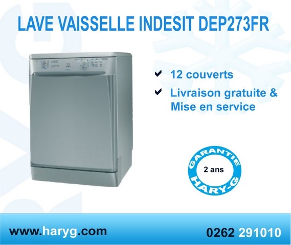 lave vaisselle indesit dsg15b1fr 13 couverts classe a blanc. Black Bedroom Furniture Sets. Home Design Ideas