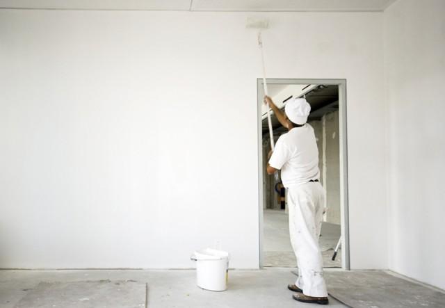 Peinture Acrylique Mur Interieur Type Mauvinyl 220 Prix Au M